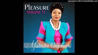 Pleasure tša manyalo (Maditaba ungenaphi?)