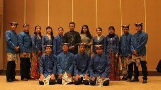 Als de Orchideen Bloeien (Bunga Anggrek-Ismail Marzuki)__Gambang Semarang Art Company