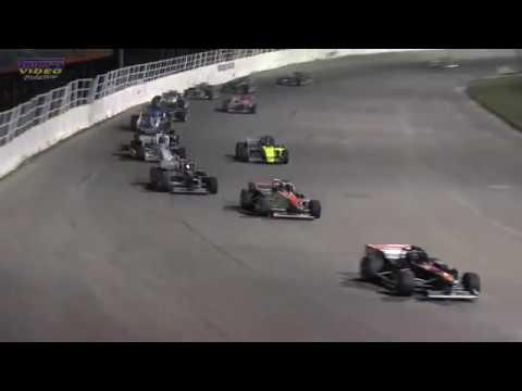Oswego Speedway (6/16/18) Recap