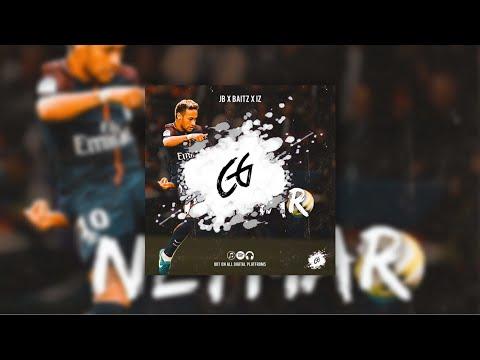CG (JB x Baitz x Iz) - Neymar (Lyric Video)