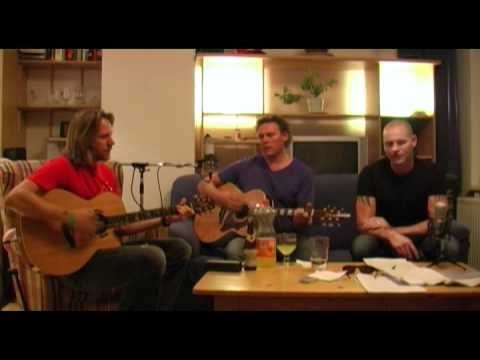 Californication - Red Hot Chili Peppers acoustic