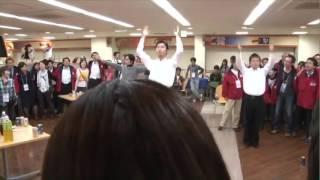 게이오 동문회 응원가