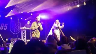 JVG - Tarkenee live Lahti 9.4.2016