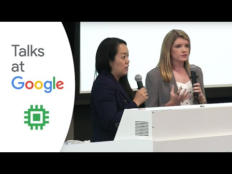 USA for UNHCR's The Hive | Talks at Google