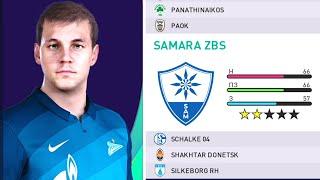 PES 2021 РПЛ обзор. Как дела у российских команд в игре?
