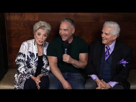 Bill & Susan Hayes Interview - Day of Days 2018 Mp3