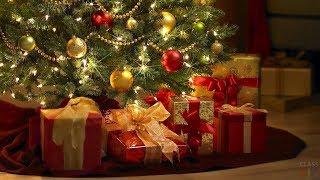 Новогодний переполох/ Посылка из Мира вышивки
