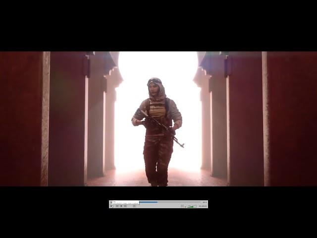 Rainbow Six Siege Nomad Reveal Shockwave Gadget Attacker R6 Morocan abilities Operators1