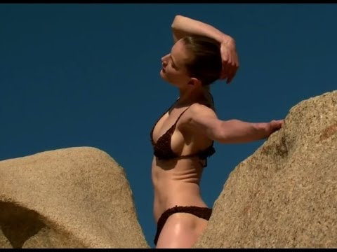 Pirelli  Calendar 2012 Making Of