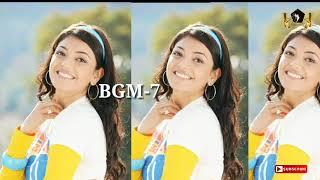 Darling 14 BGM'S ||Prabhas |  Kajal ||