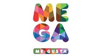 Siendo entrevistada por el canal Mega