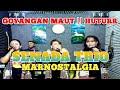 Huturr  SENADA TRIO - MARNOSTALGIA Cipt. Monaky Manalu