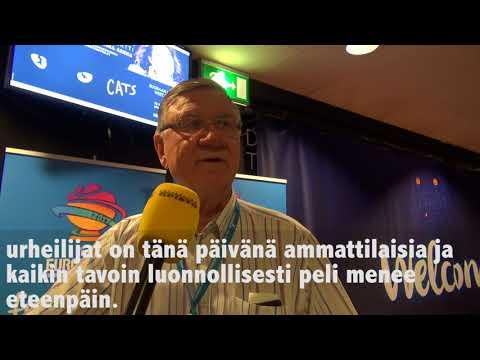 Kari Liimo -