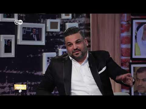 البشير شو - Albasheershow / اللقاء الكامل مع الفنان حسام الرسام