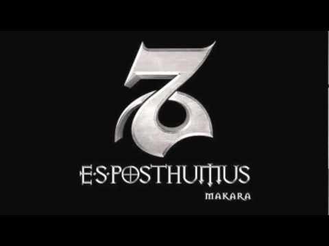 E.S. Posthumus - Makara [FULL ALBUM - orchestral electronic neo-classical]