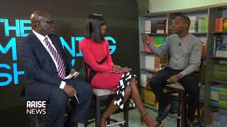 Omoyele Sowore discusses his presidential bid in the 2019 general election, his plans for Nigeria