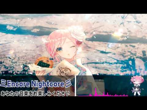 Nightcore - Flower & Butterfly「J - Music」