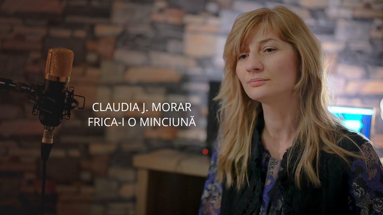 Claudia J Morar - Frica-i o minciuna