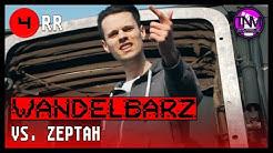 WandelBarZ (ft. Vocal) vs. Zeptah | 4tel-Finale [RR] (2/4) - TNM Rap Battle S3