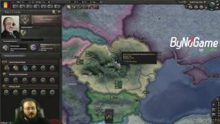 Hearts of Iron IV Civil War