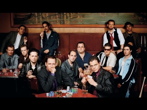 Italian Mafia Godfathers Documentary