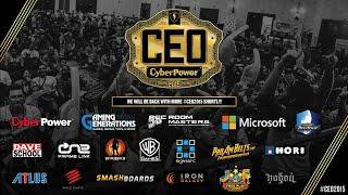 CEO 2015 - 06/26/15 - BlazBlue: Chrono Phantasma Extend Side Tournament