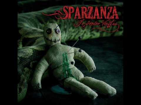 Sparzanza - Black Gemini