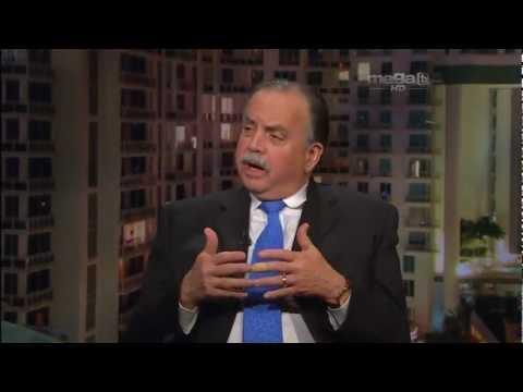 Ex embajador Guillermo Cochez regresa al programa de Jaime Bayly