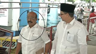 Arrest warrant issued for T. P. M. Mohideen Khan | News7 Tamil