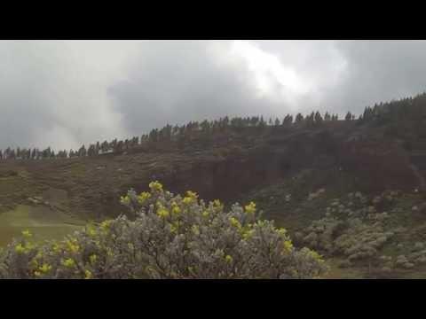Gran Canaria / Caldera de Los Marteles