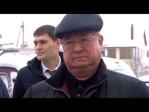 Телеканал «Саратов-24». Руководители Фонда ЖКХ посетили с рабочим визитом Саратовскую область.