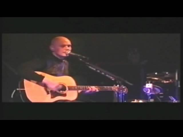 The Smashing Pumpkins -  THIS TIME (Live HD with lyrics/letra)