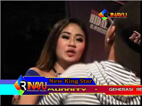 DJ HOT BIDADARI KESLEO KING STAR LIVE PANJUNAN