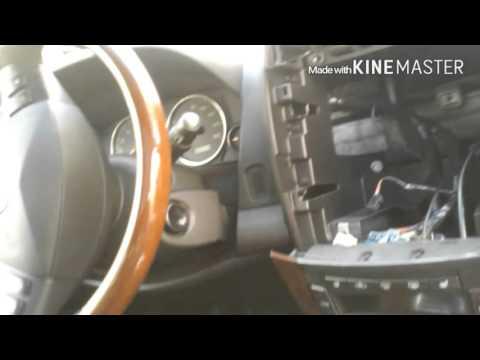 2008 Cadillacs Srx Custom Audio And Video By Mb