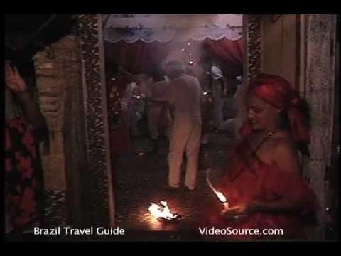 Macumba, Candomble, and Umbanda: Brazilian Spirituality