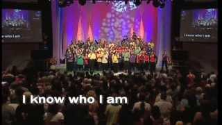 "live@New Hope ""I Know Who I Am"" feat. Christopher Kiriakos"