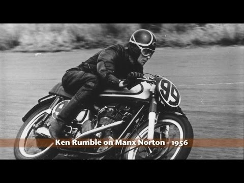 Vintage Motorcycle Racing Australia. The Spirit of Speed.