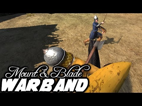 No Mercy - Mount and Blade Warband Episode 23 |