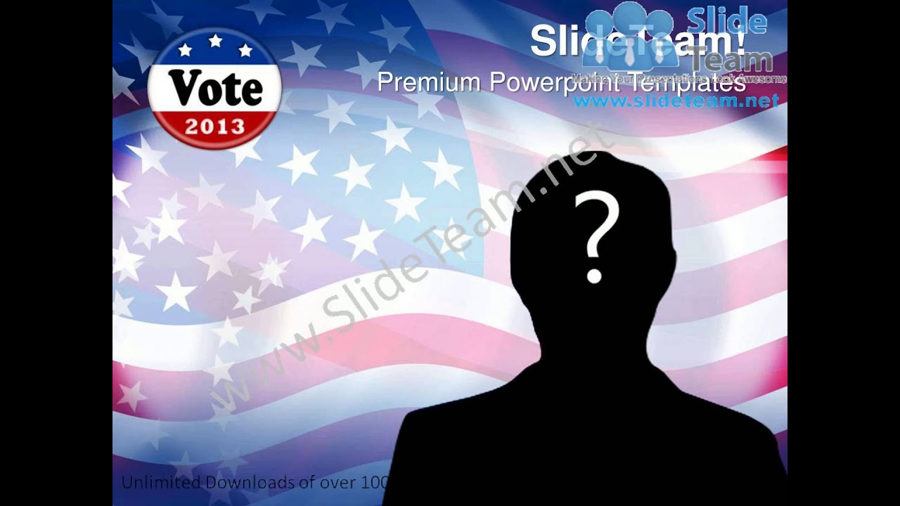 Us presidential election romney obama americana powerpoint us presidential election romney obama americana powerpoint templates ppt themes 0812 slides backgrounds youtube toneelgroepblik Images