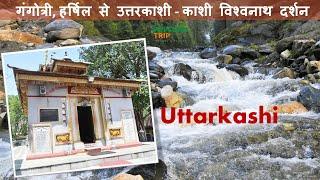 Uttarkashi (उत्तरकाशी), Kashi Vishwanath Temple, Uttarakhand, trip from Gangotri