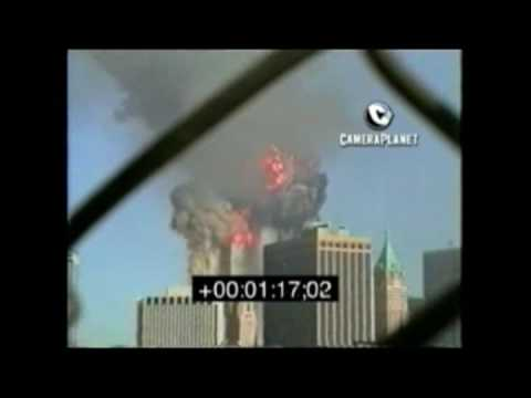 Laser Targeting UAV, Evidence of Military Technology on 9/11 (original)
