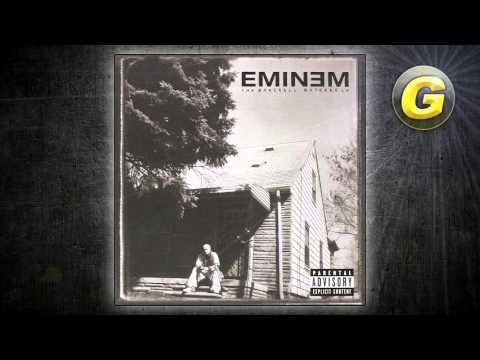 Eminem  Criminal