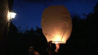 Harriet`s Chinese Lanterns