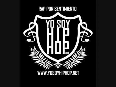 Impacto & Joha Feat B.E .E Y Mcd Etiqueta Negra - Im Hip Hop