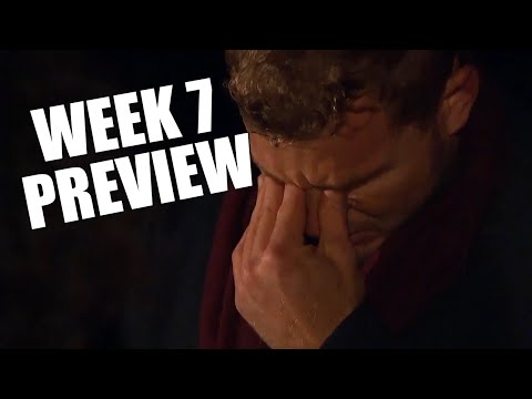 The Bachelor Week 7 Preview Breakdown