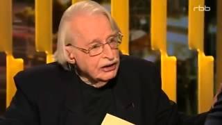 Klaus Harpprecht | THADEUSZ | RBB