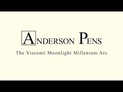 The Visconti Moonlight Millenium Arc