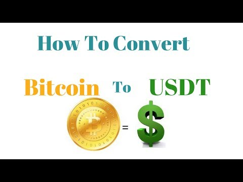 Bitcoin  को  USDT  में   कैसे  CONVERT करें How To Convert Bitcoin To USDT By Global Rashid