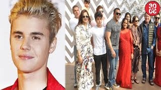 justin bieber upsets khan family why aamir khan avoids getting clicked with fatima