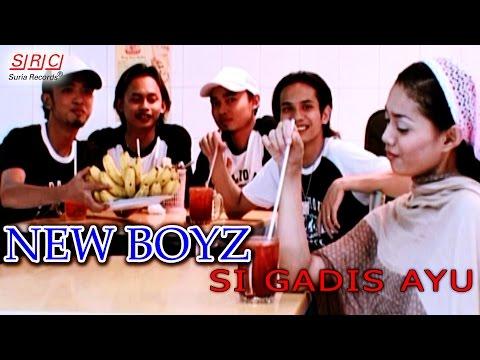 New Boyz - Si Gadis Ayu (Official Video)
